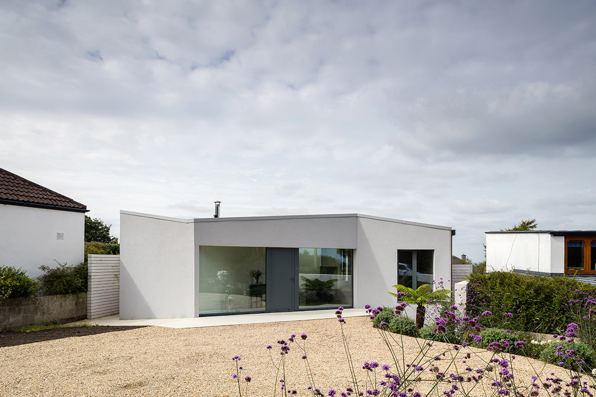 Diarmaid Brophy Architects |